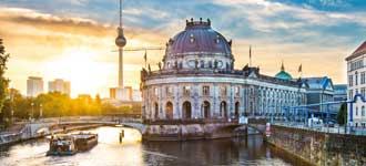 High School Study Abroad Germany
